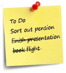 best pension advice 2018 in Berkshire
